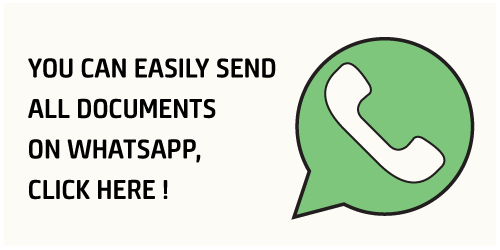 Use Whatsapp to send your documents easily